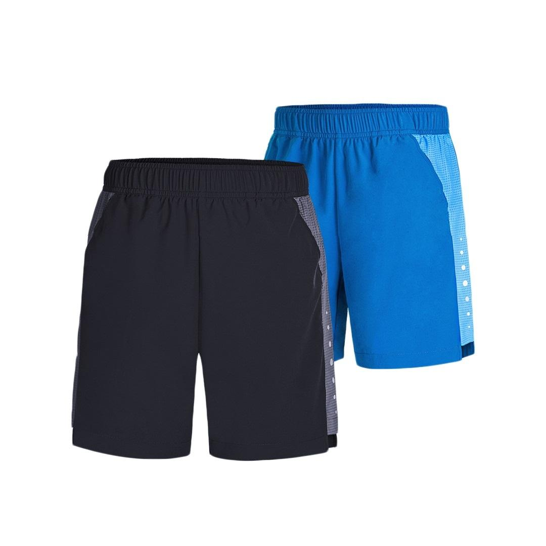 7th Children's Sports Shorts Quick Dry Ultra-thin Durable Breathable Smooth Cool Running Shorts From Xiaomi Youpin