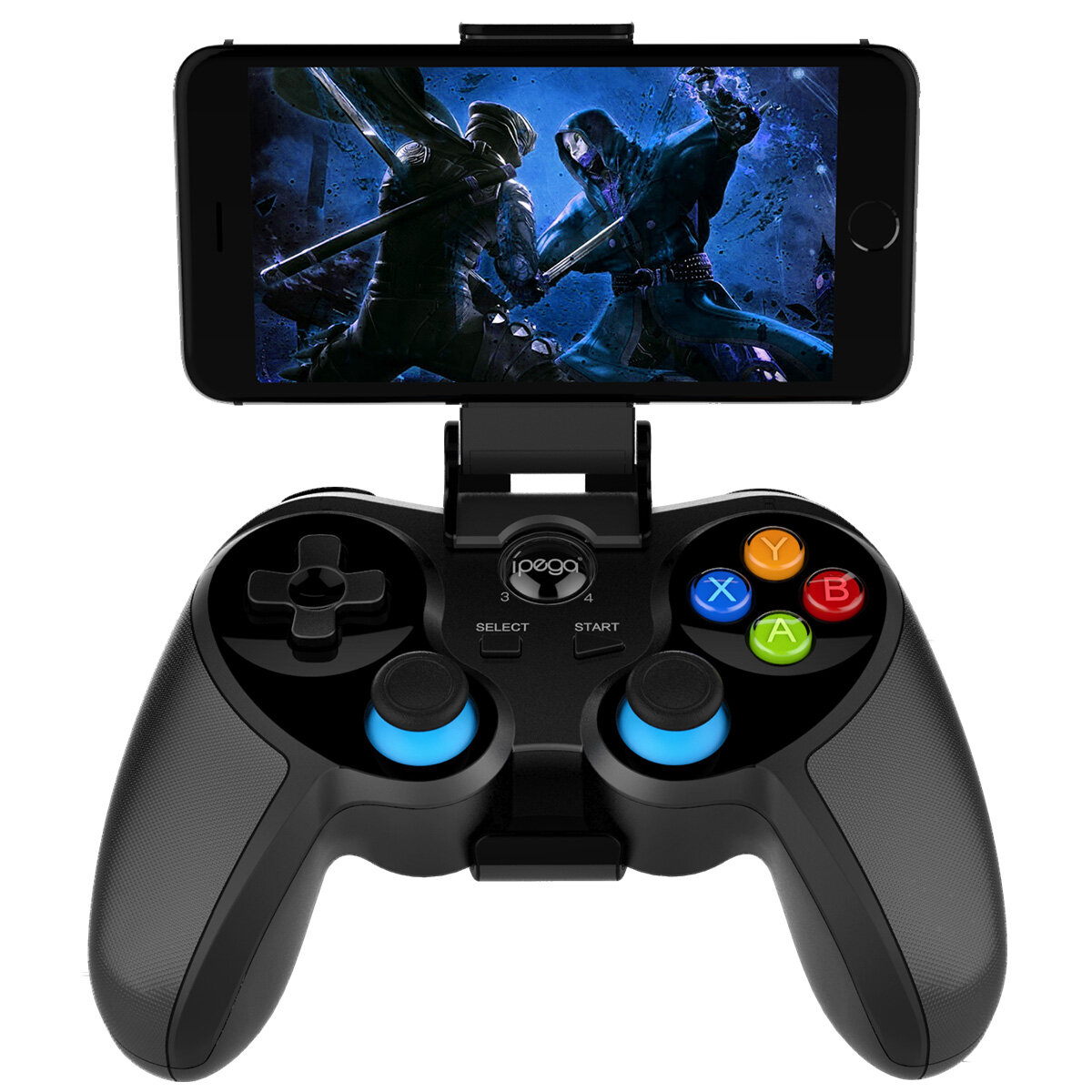Ipega PG-9157 bluetooth Gamepad for PUBG Mobile Game Controller for IOS Andriod Phone TV Box PC