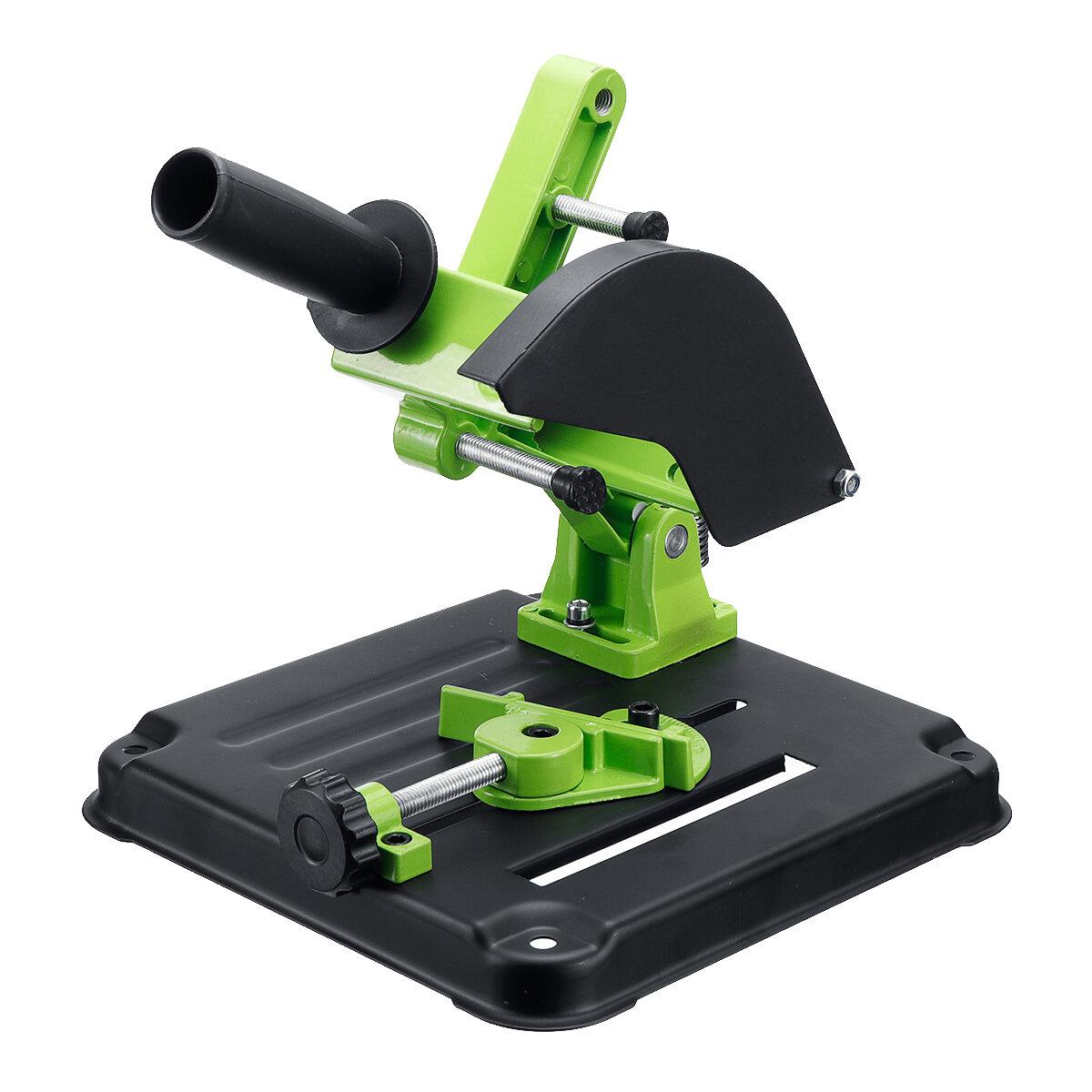 Meuleuse à angle fixe, machine à découper, cadre, outil à main, outils électriques, accessoires, angle de lame, meuleuse
