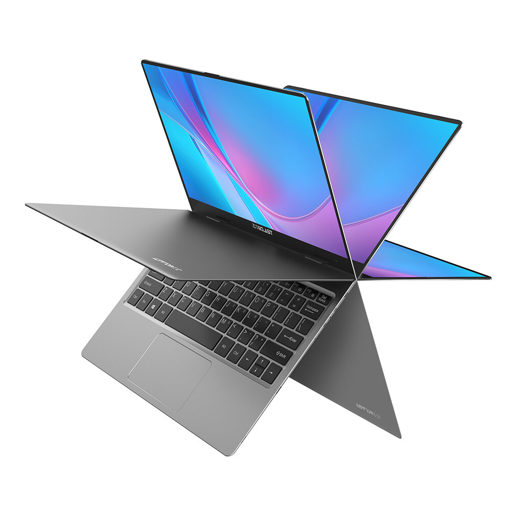 Teclast F5 Laptop 11,6 polegadas Touch Screen 360 ° Rotação Intel Gemini Lake N4100 8GB DDR4 256GB SSD Notebook