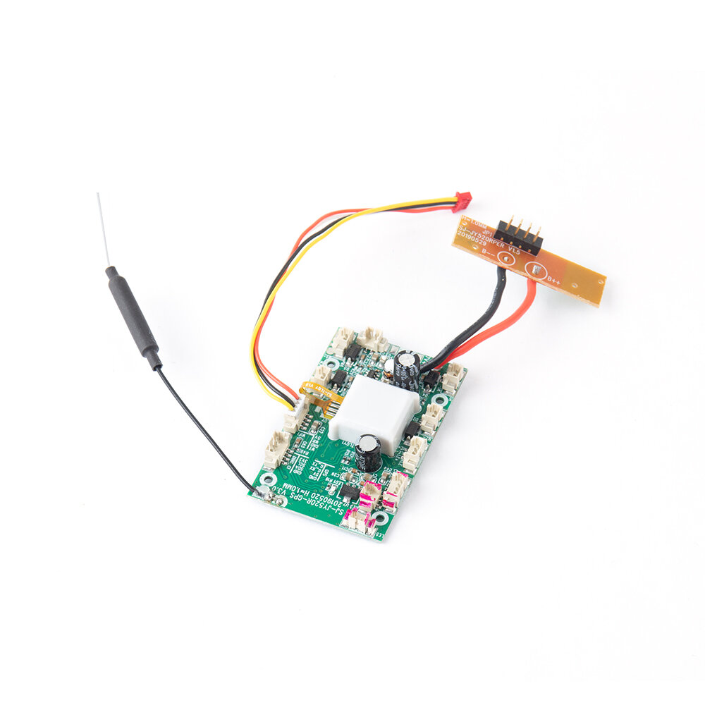Eachine E520S GPS WiFi FPV RC Drone Quadcopter Spare Parts Receiver Board with High Hold Mode