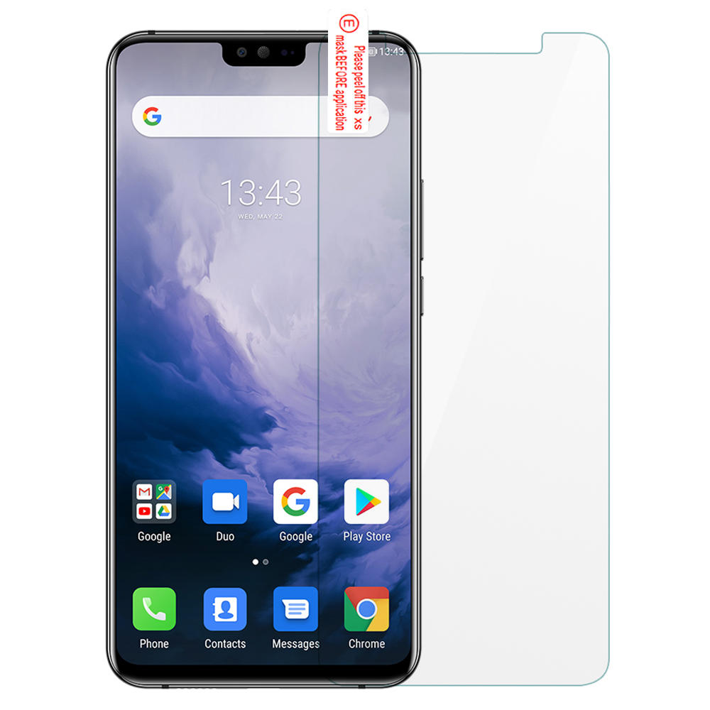 Bakeey Anti-Explosion Tempered Glass Screen Protector for Ulefone T2