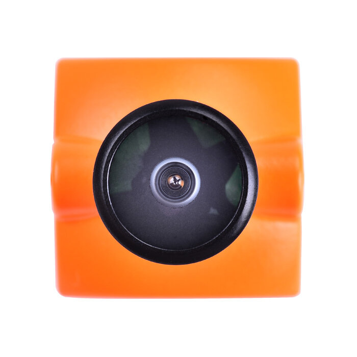 Clearance Price $13.99 Runcam Racer Camera CMOS 700TVL  Built-in Remote Control Super WDR OSD 4:3 Micro Racing Drong FPV Camera