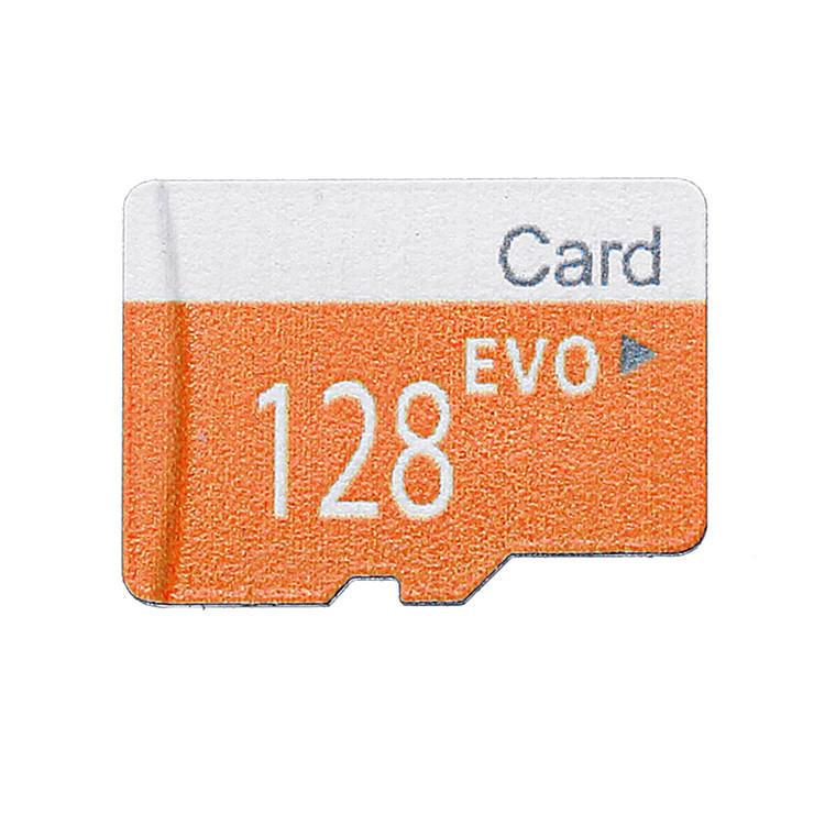 فئة 10 الذاكرة بطاقة TF بطاقة 8GB / 16GB/32GB/64GB / 128GB عالية السرعة مع مجموعة القارئ محول بطاقة