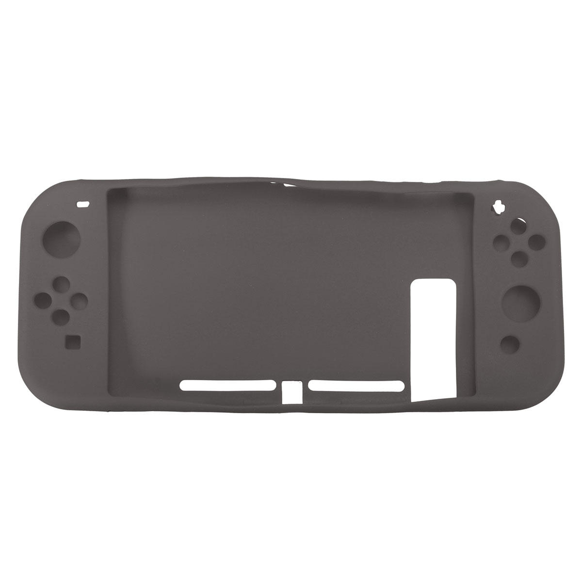 Soft Silicone Protecter Protective Case Cover for Nintendo Switch Game Console