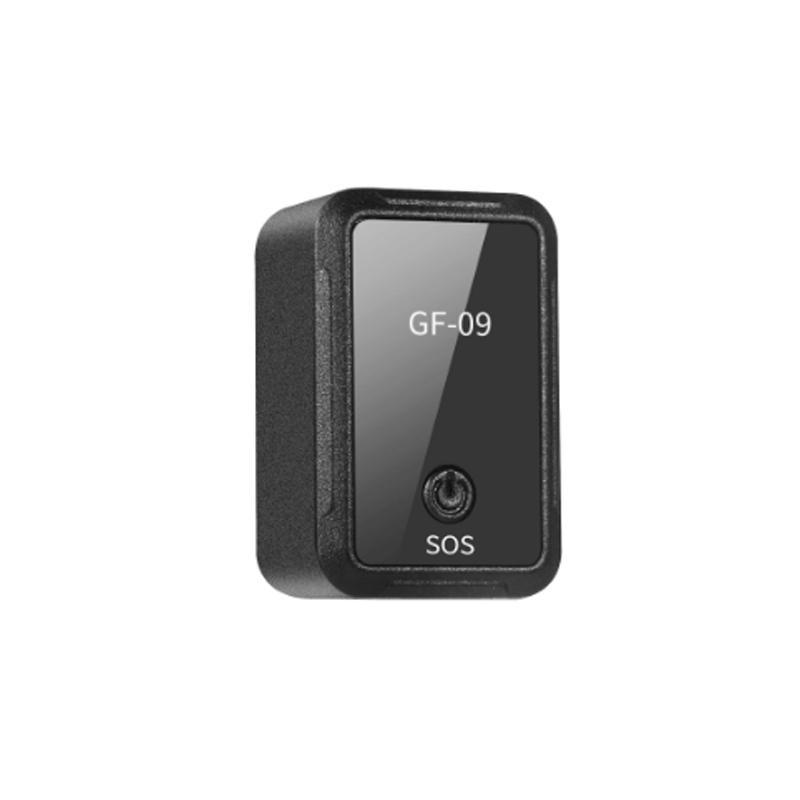 GF-09 Tragbare Mini GPS Tracker APP Control Diebstahlsicherung Locator Magnetische Diktiergerät Für Auto Motorrad Fahrzeug