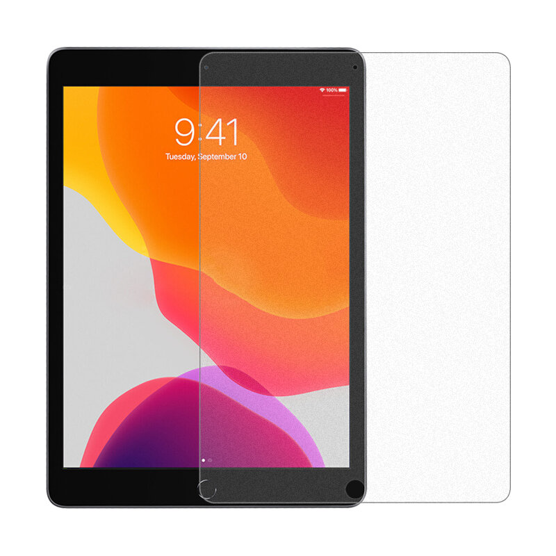 Nillkin Matte Paper-like Surface Anti-Slip Writing Drawing AG PT Screen Protector for Apple iPad 10.2 Inch 2019