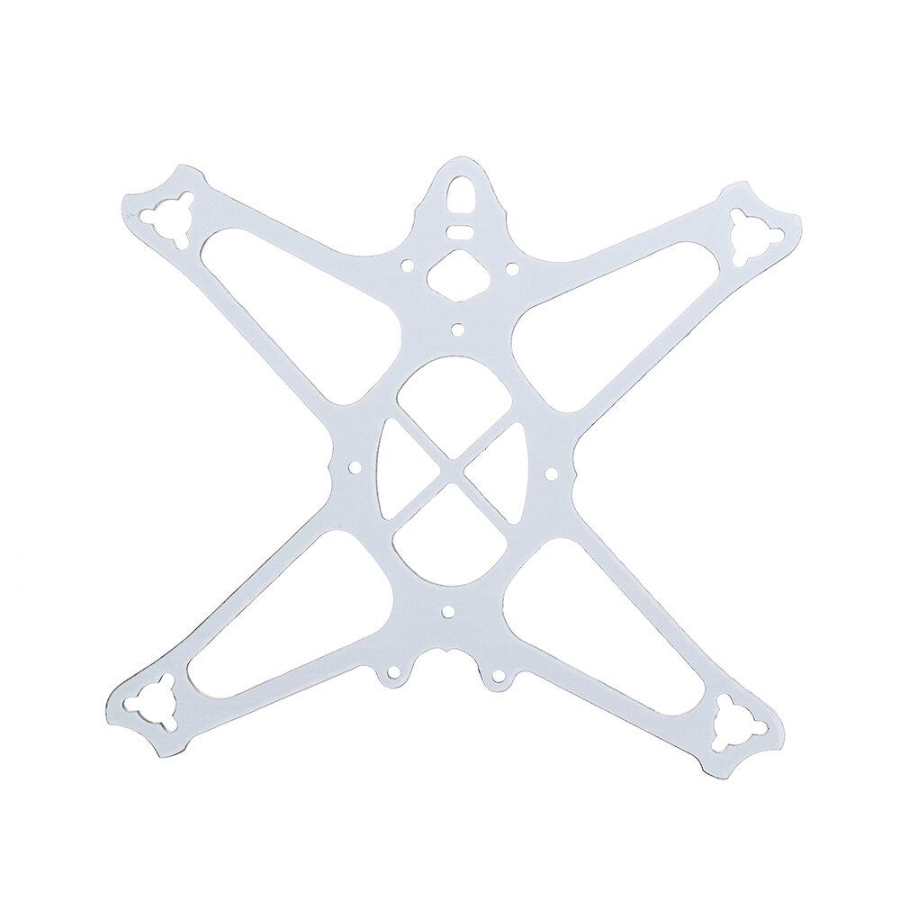Emax Tinyhawk Freestyle 115mm Placa inferior FPV Racing Drone Peças sobressalentes Quadro Kits Placa principal