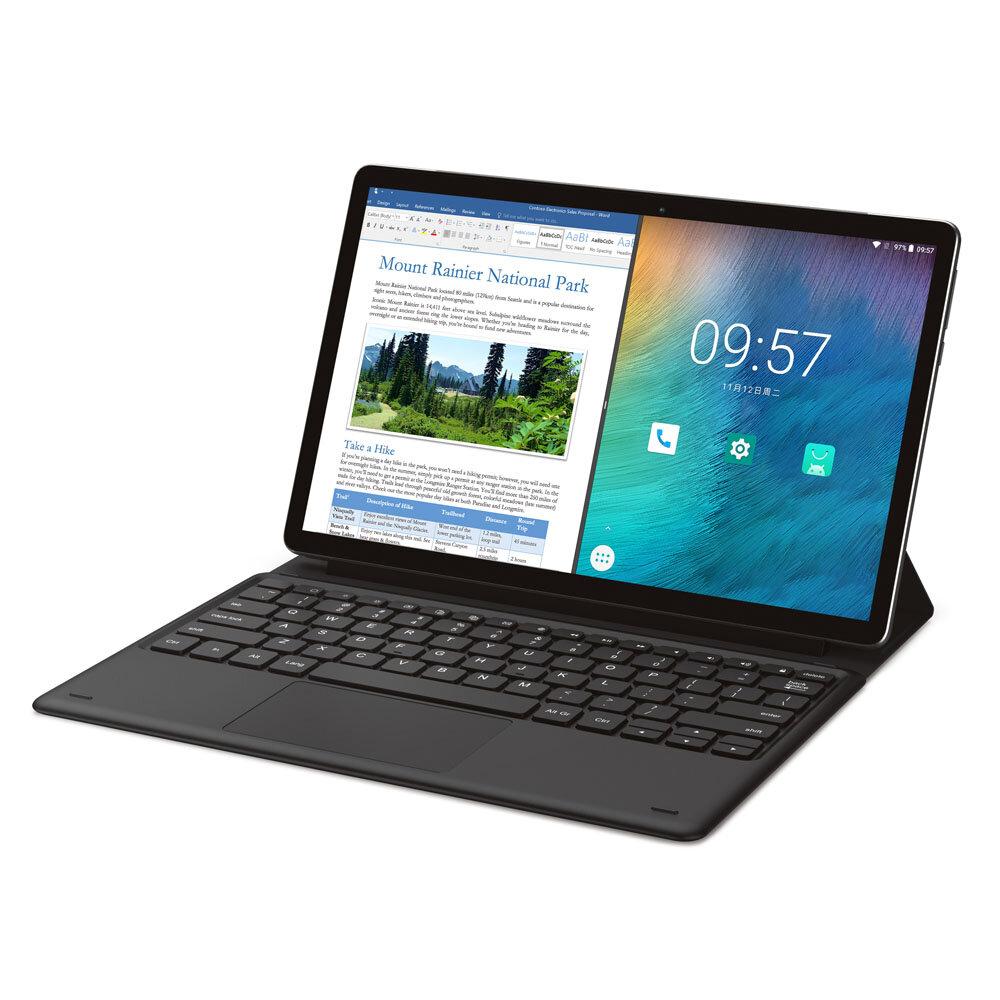 Teclast M16 Helio X27 Deca Core Processor 4GB RAM 128GB ROM 11,6 cala Android 8.0 Tablet PC z klawiaturą