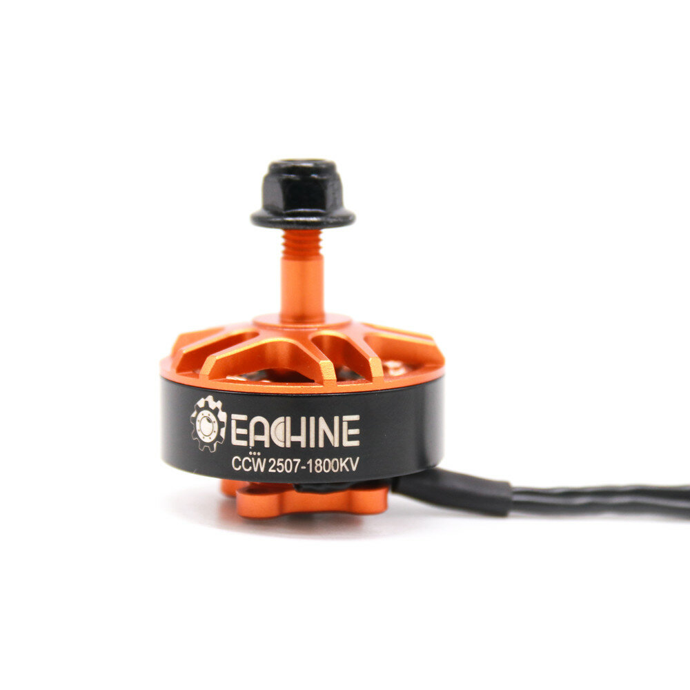 Eachine Tyro129 Spare Part 2507 1800KV 3-6S Brushless Motor for RC Drone FPV Racing