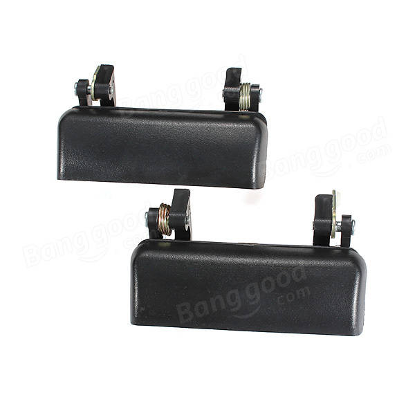New Driver Side Exterior Outside Door Handle for Ford Ranger Pickup