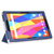 PU Leather Folding Stand Case Cover for 10.1 Inch CHUWI HiPad Tablet