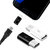 Bakeey Micro USB to Type C USB3.0 محول Connector for HUAWEI P30 XIAOMI S10 S10+