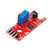 10pcs KY-036 Metal Touch Switch Sensor Module Human Touch Sensor Geekcreit for Arduino - products that work with official Arduino boards