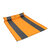 Outdoor Double Self-Inflating Air Mattresses Sleeping Mat Pad Pillow Camping Hiking