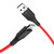 BlitzWolf® BW-S11 30W Type-C PD/QC3.0+2.4A Dual USB Charger EU + BW-TC15 3A USB Type-C Charging Data Cable