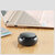 High Temperature Resistant Sun Proof Recycling Car Home Air Freshener Perfume UFO Shape Aromatherapy Interior Supplie From Xiaomi Youpin