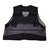 Mens Outdoor Multi Pockets Breathable Mesh Casual Fishing Vest