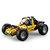 Doublee CaDAリモコンブロック玩具全地形車両レーシングカー組立玩具モデルC51043W