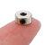 20Pcs URUAV 1.6/2.1/2.6/3.1/4.1mm Landing Gear Stopper Set Wheel Collar for RC Helicopter Airplane