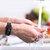 XANES® M3 Plus 1,3 '' IPS Touchscreen Geographisches Positionierungs System Ort IP68 wasserdicht Smart Watch Pulsmesser Finden Sie Ihr Telefon Sport Fitness Armband