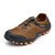 Men Comfy Soft Lightweight Breathable Mesh Running Sneakers