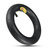 """8.5"""" Thicken Rubber Solid Tire Wheels Inner Tube For Xiaomi Mijia M365 Electric Scooter"""