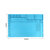 BSET S-180A1 550x350mm Anti-static Mat Heat Insulation Soldering Mobile Phone Repair Pad Work Table with Magnetic Parts Adsorption