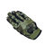 Motorcycle Full Finger Tactical Gloves Military Army Outdoor Hunting Cycling Sports