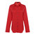 Women Office Formal Turn-down Collar Shirt Elegant Casual Blouse with Button