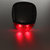 BIKIGHT 70×55×20mm Solar Powered Flashing LED Rear Tail Light Night Cycling Lamp For Electric Bicycle Mountain Bike