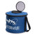 Zanlure 32x27cm Folding Fishing Bucket Camping Hunting Storage Container Fishing Tackle Boxes