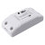 AC90-250V 10A WiFi Remote Control Switch Compatible with Andorid/ios Operating System Support Alexa Google Home IFTTT With RF Wireless Transmitter
