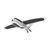 ZOHD Nano Talon EVO 860mm Kanat Açıklığı AIO V-Tail EPP FPV Kanat RC Uçak PNP / FPV Hazır