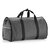 47L Outdoor Portable Travel Luggage Bag Suit Dress Garment Storage Handbag Sports Gym Bag