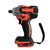 Universal 320N.m Cordless Brushless Impact Wrench Driver Electric Screwdriver Adapted To Makita Battery