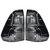 Car Rear Tail Light Brake Lamp Turn Signal Light Left/Right For Toyota Hilux (Revo) 2015+