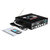 BT-360 720W bluetooth Car Home Amplifier Stereo Audio Digital FM MP3 Support SD Card MIC USB with Remote