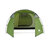4-5 Person Camping Tent Travel Beach Tent Large Hiking Tent Waterproof Sunshade Awning