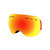 Snowboard Skiing Goggles Two Layers Lens UV Protection Anti-fog Motorcycle Driving