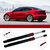 Corrosion Resistant Automatic Trunk Lift Tail Strut Bar Interior Mouldings For Tesla Model 3