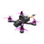 Eachine Wizard X140 140mm 3 Inch 3-4S RC FPV Racing Drone PNP Betaflight F4 OSD FOXEER Cam 25 ~ 300mW VTX