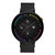 Magnetic Milanese Stainless Steel Watch Band Watch Strap Replacement for Amazfit 2 Amazfit Smart Watch 2