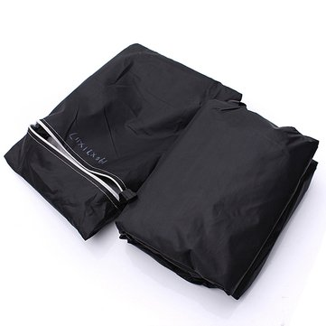 190x71x117cm Barbecue BBQ Grill Outdoor Dust Waterproof Cover