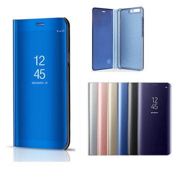 Bakeey Flip Smart Schlaf Spiegel Fenster Ansicht Halterung Schutzhülle für Huawei Honor 10