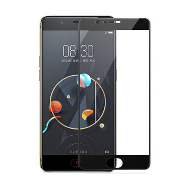 BAKEEY Anti-Explosion Full Cover Tempered Glass Screen Protector for Nubia M2