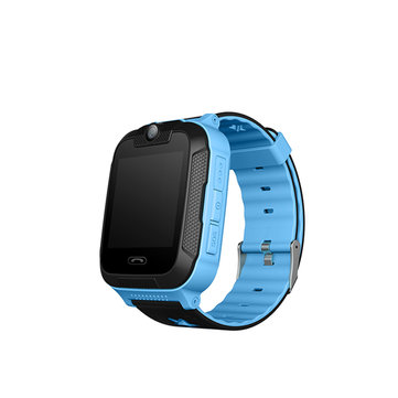 35a644bd8 ... Bakeey V6 Touch Screen per bambini SOS GPS Location Tracker 3G Network  WiFi fotografica Smart Watch (0)72,77€COD ...