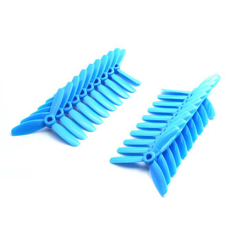 10 Pairs Geprc 3042 3x4.2 Inch 3-Blade Propeller M5 Mounting Hole CW & CCW for RC FPV Racing Drone