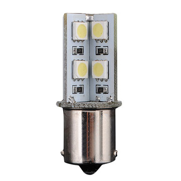 1156 BA15S base LED Tail Reverse Light 16 SMD (5050)