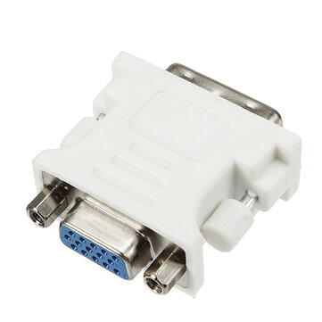 15 Pin VGA Female to DVI-D Male Adapter Converter